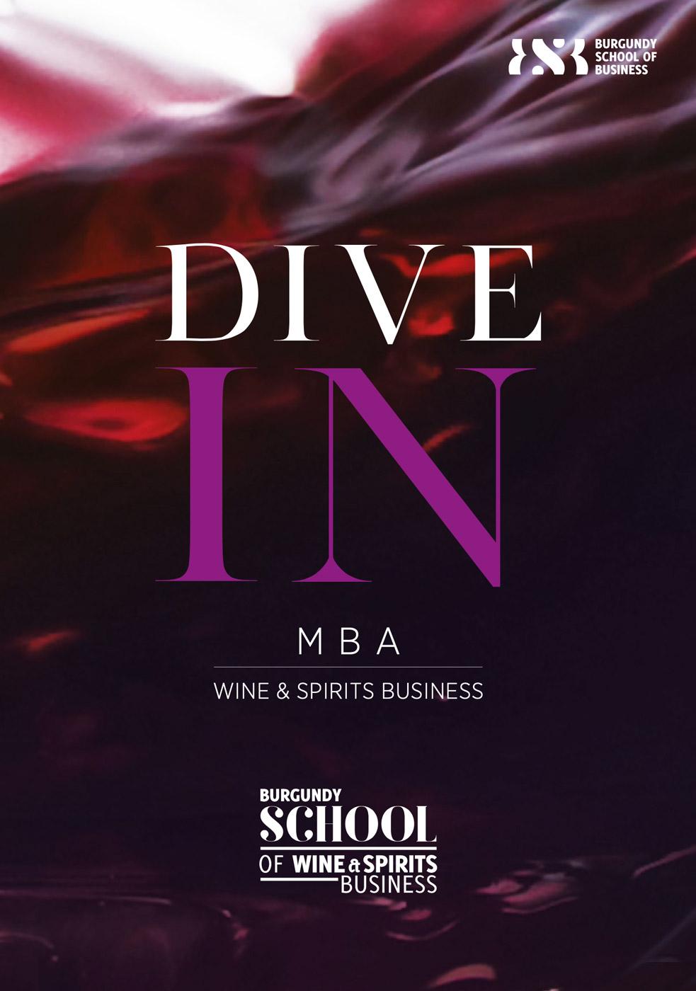 葡萄酒与烈酒MBA